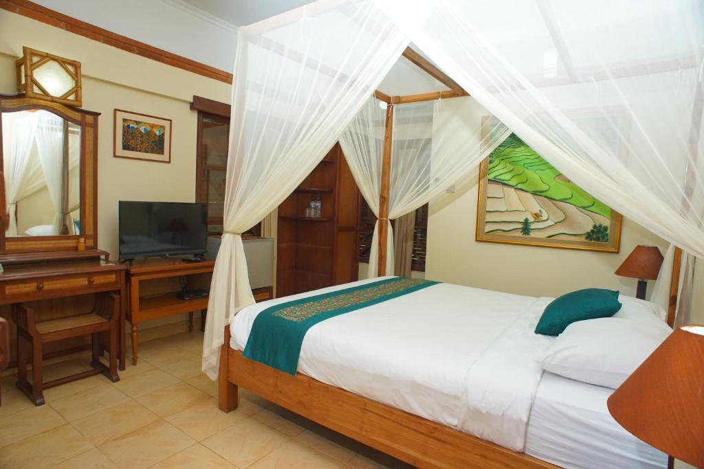 Hotels in Nusa Dua, Bali, Indonesia 01