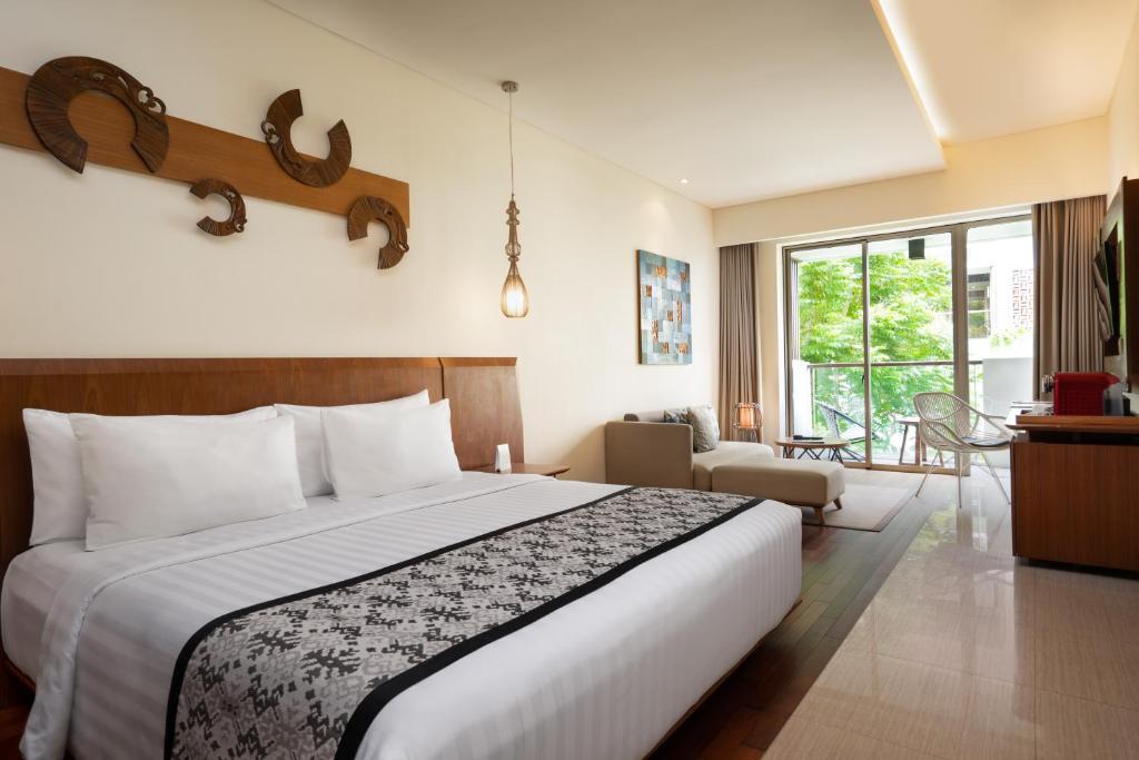 Hotels in Nusa Dua, Bali, Indonesia 02