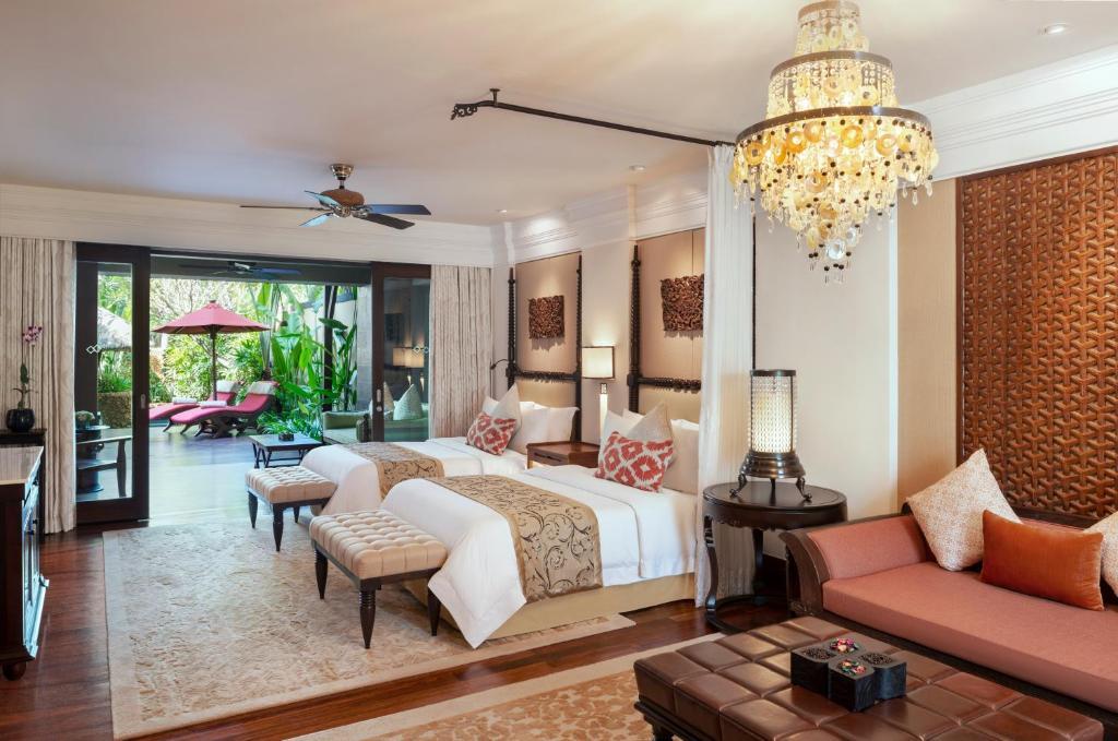 Hotels in Nusa Dua, Bali, Indonesia 03
