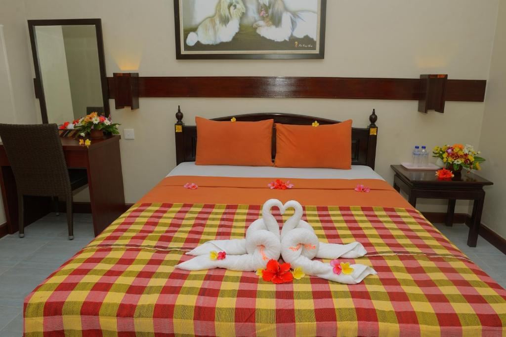 Hotels in Sanur, Bali, Indonesia 01