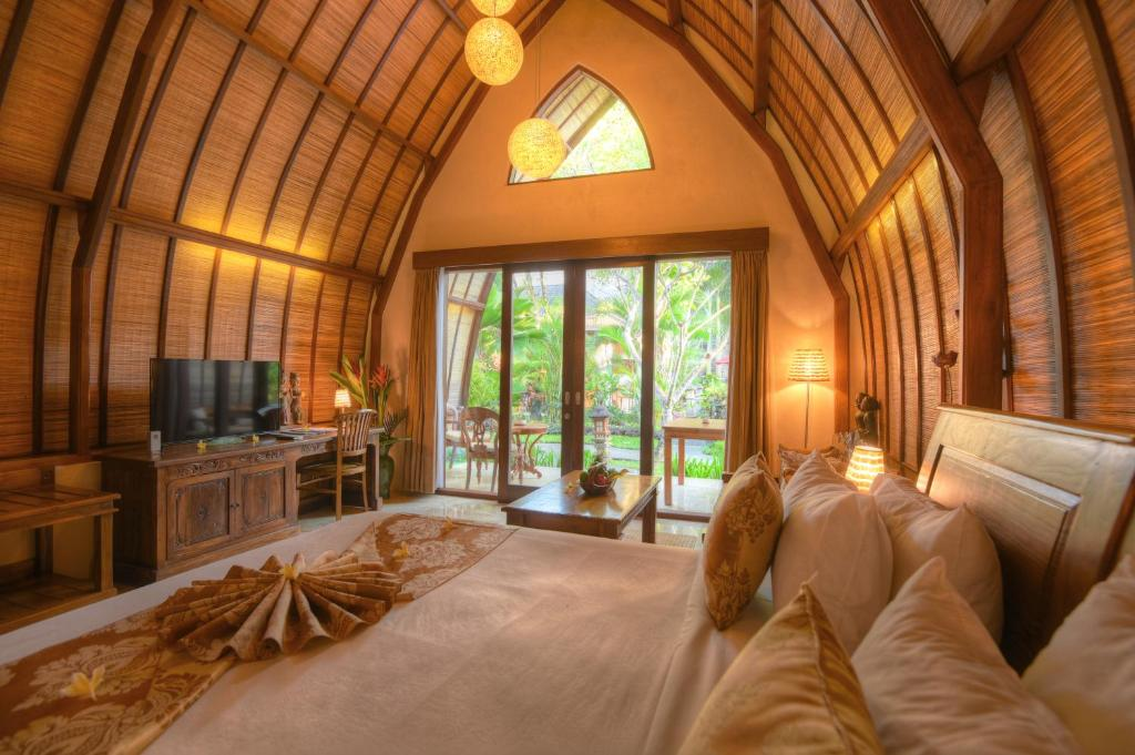Hotels in Sanur, Bali, Indonesia 02.