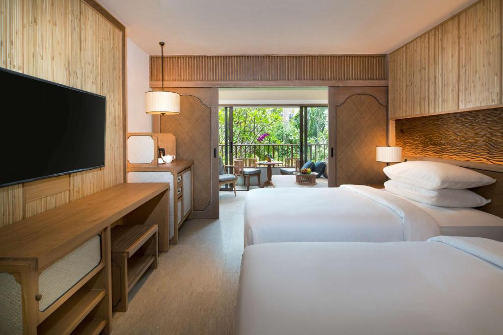 Hotels in Sanur, Bali, Indonesia 03