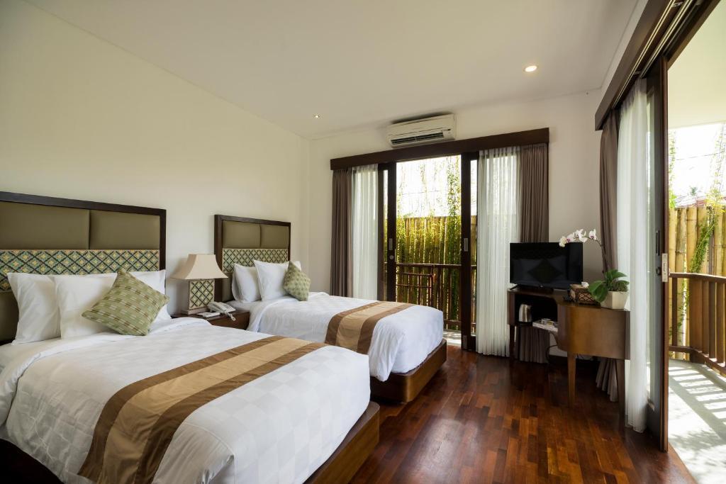 Hotels in Ubud, Bali, Indonesia 01