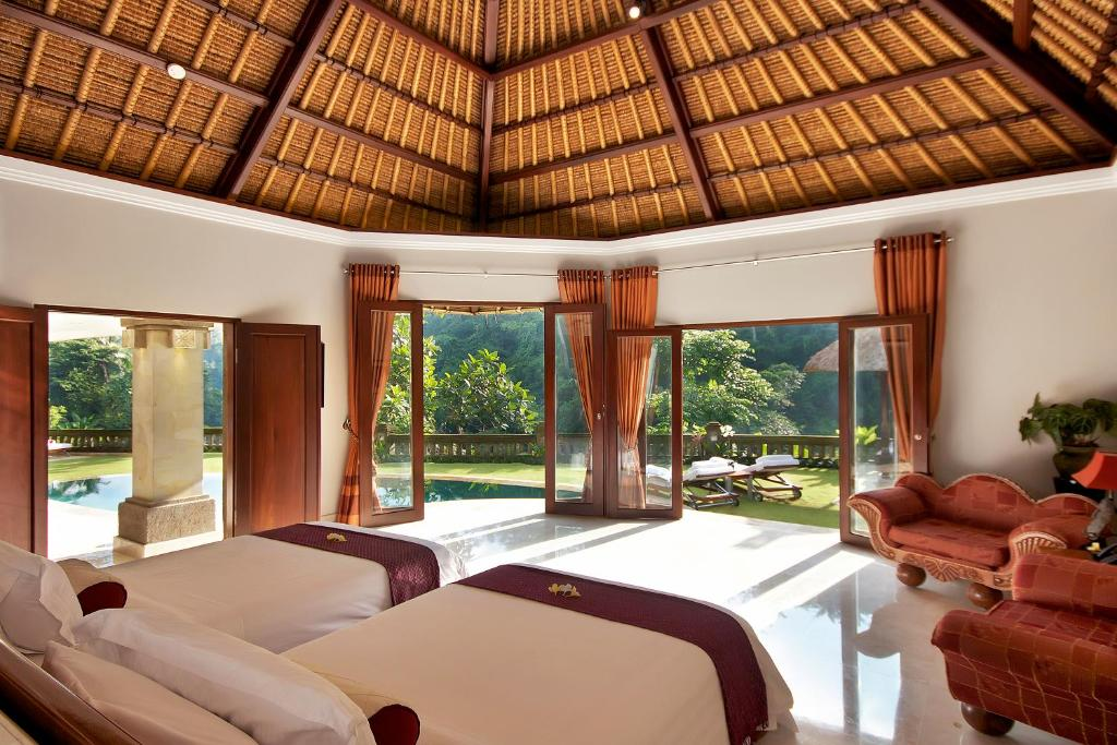Hotels in Ubud, Bali, Indonesia 03