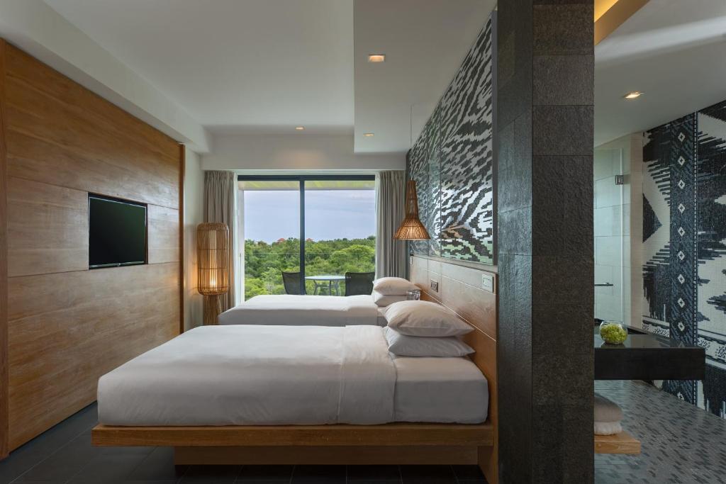 Hotels in Uluwatu, Bali, Indonesia 02