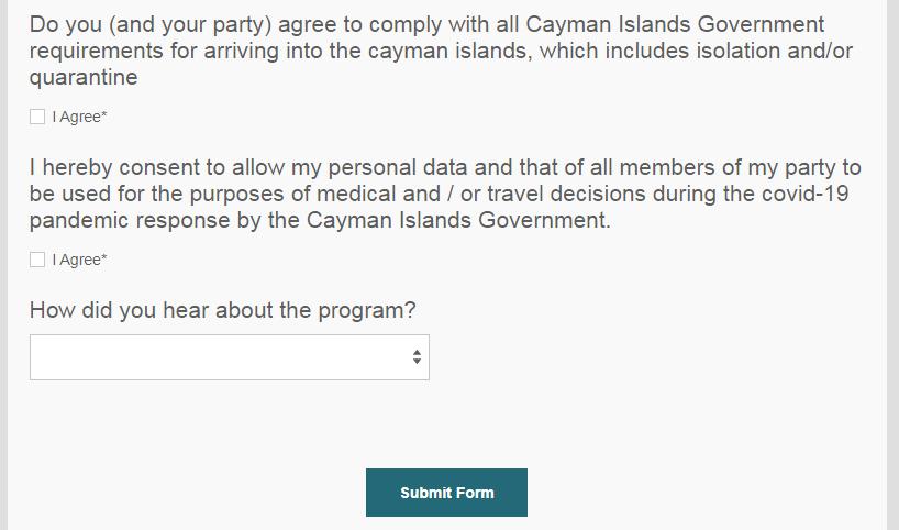 How to Get a Global Citizen Concierge Program Certificate for Cayman Islands (Cayman Islands Digital Nomad Visa) 03