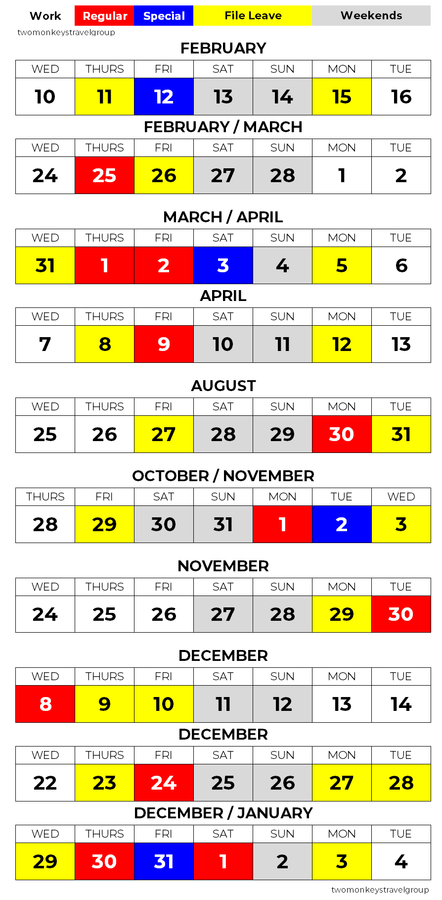 List of Philippines Holidays in 2021 01