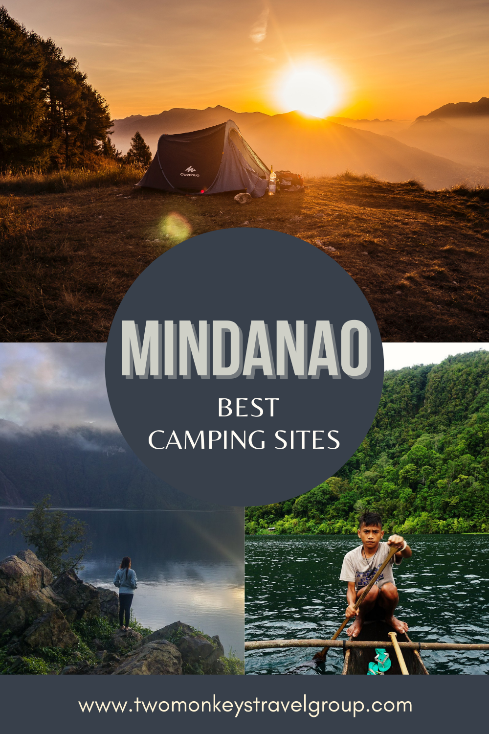 MINDANAO Camping Best Camping Sites in Mindanao [With Rates Available]