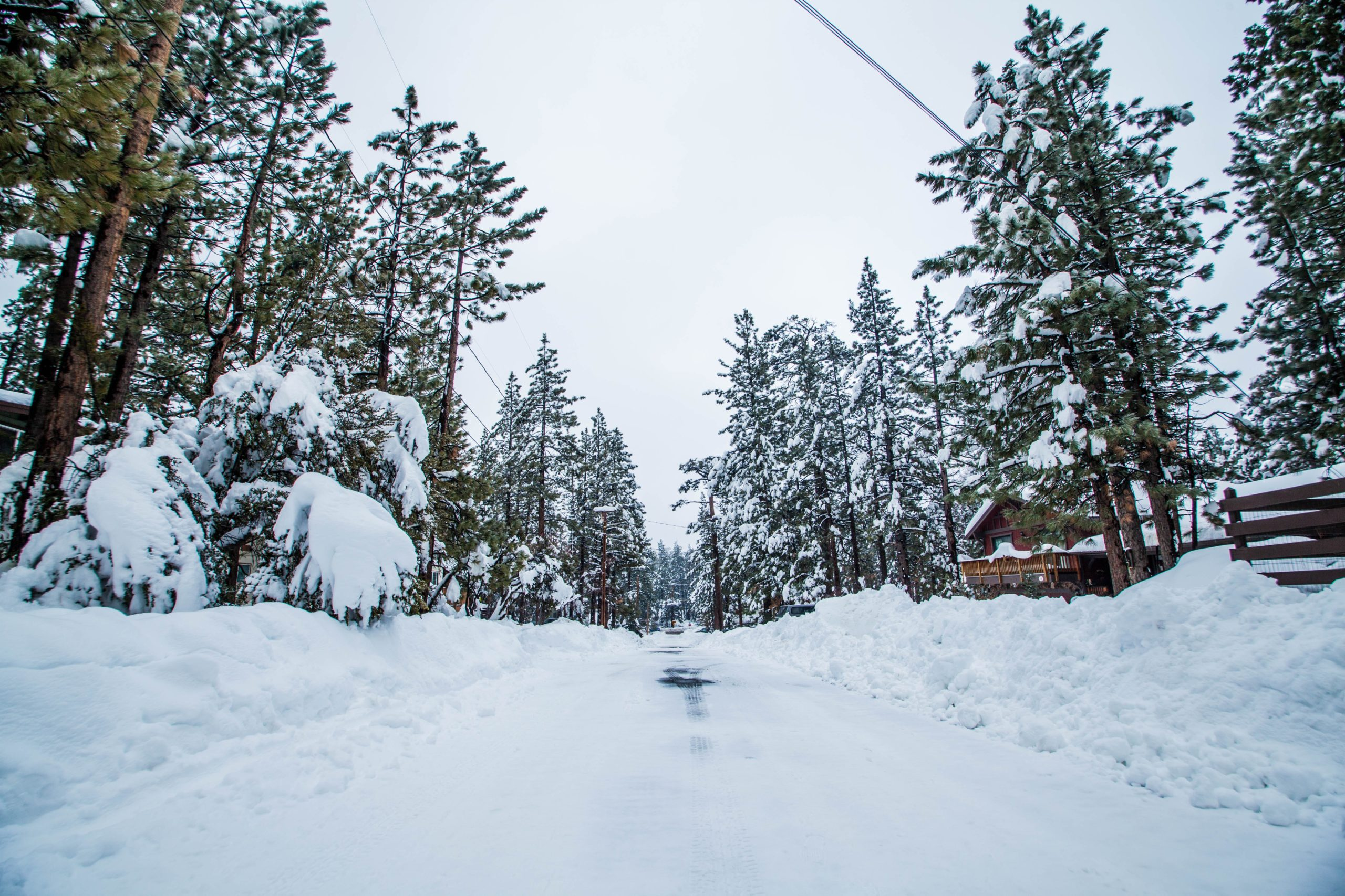 The Ultimate List of Best Cold Weather Winter Holidays