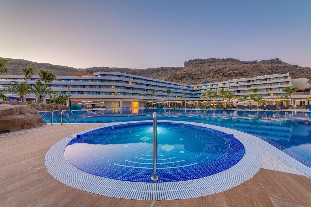 Weekend in Gran Canaria, Spain