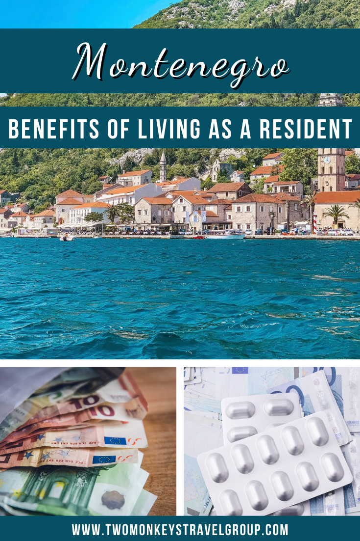 11 Benefits of Living in Montenegro as a Resident Why You Should Move to Montenegro