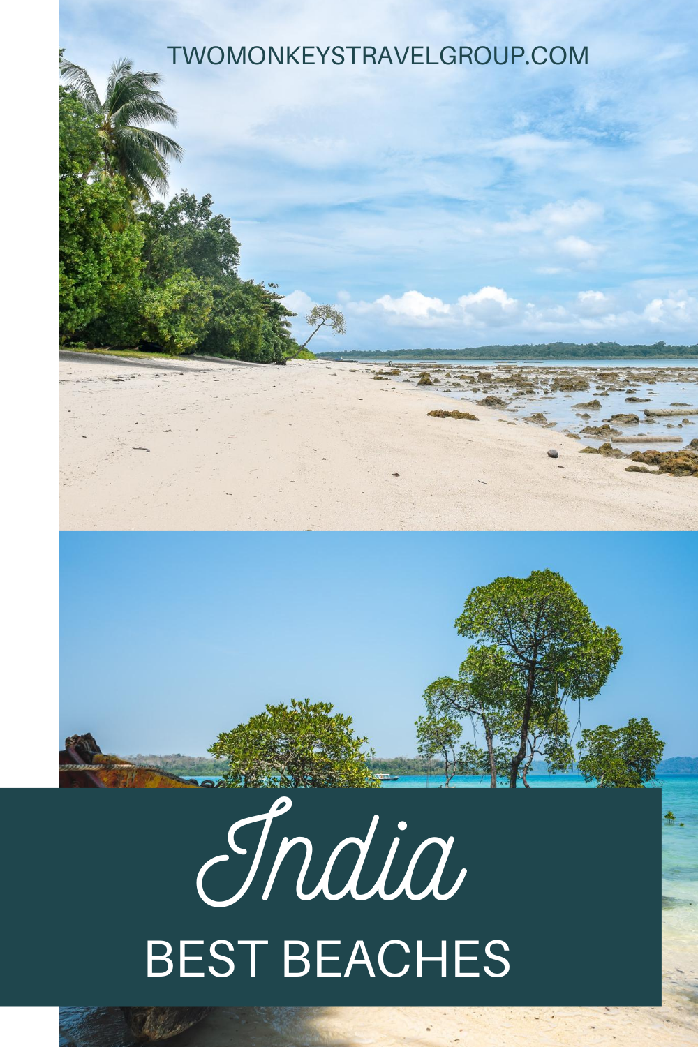 5 Best Beaches in India that You Need to Visit [With Tips on What To Do]