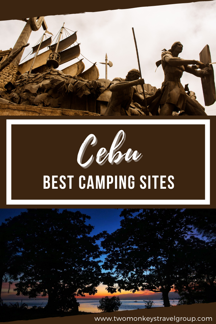 Best Camping Sites in Cebu and How to Get There
