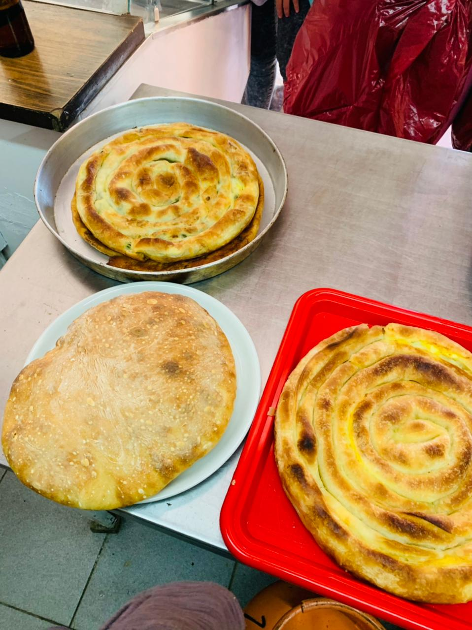Eat Your Way Through Montenegro and Albania