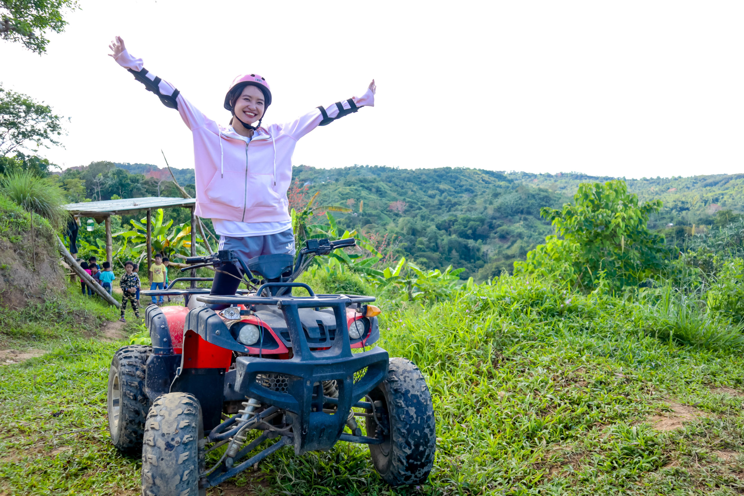 Get Closer to Sierra Madre with Mountain Quest ATV & Dirtbike Tours