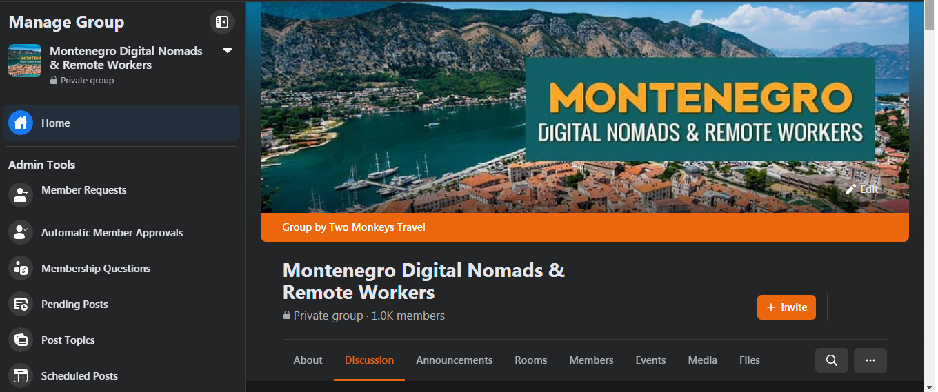 How To Find Work in Montenegro 04