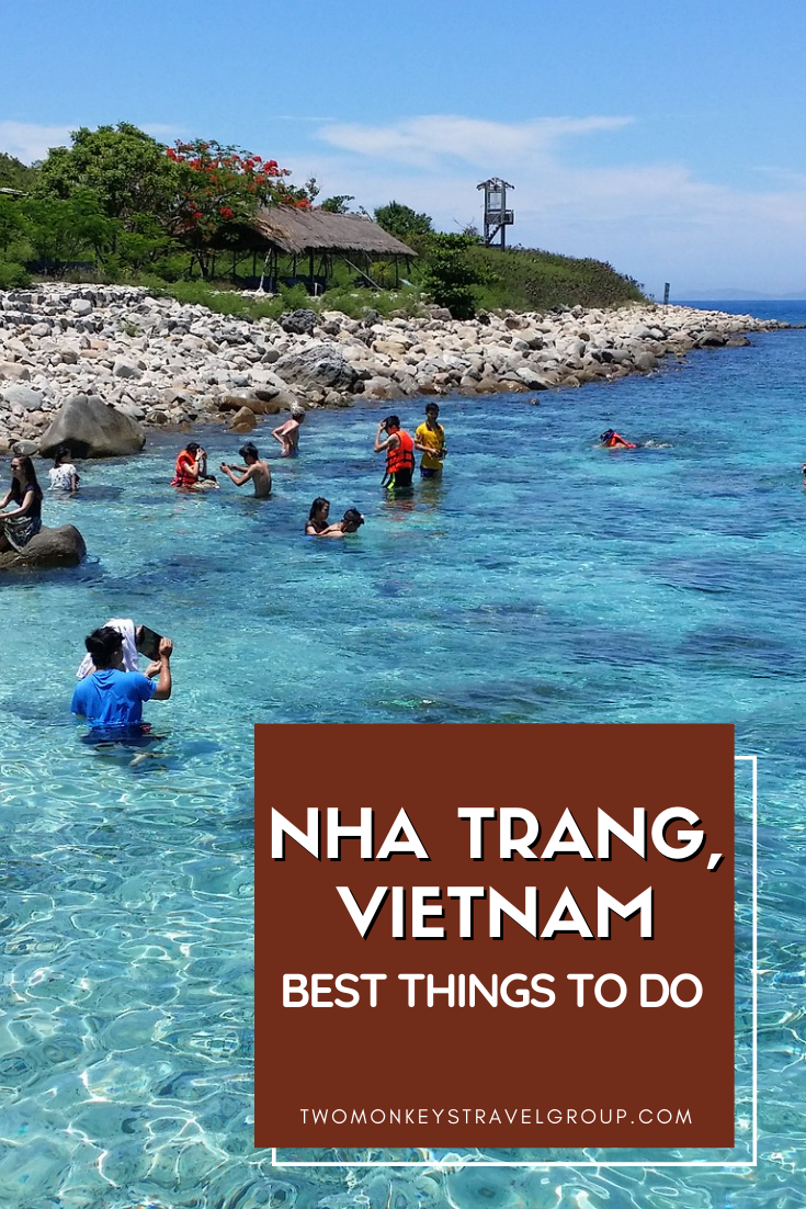 10 Best Things to do in Nha Trang, Vietnam [with Suggested Tours]