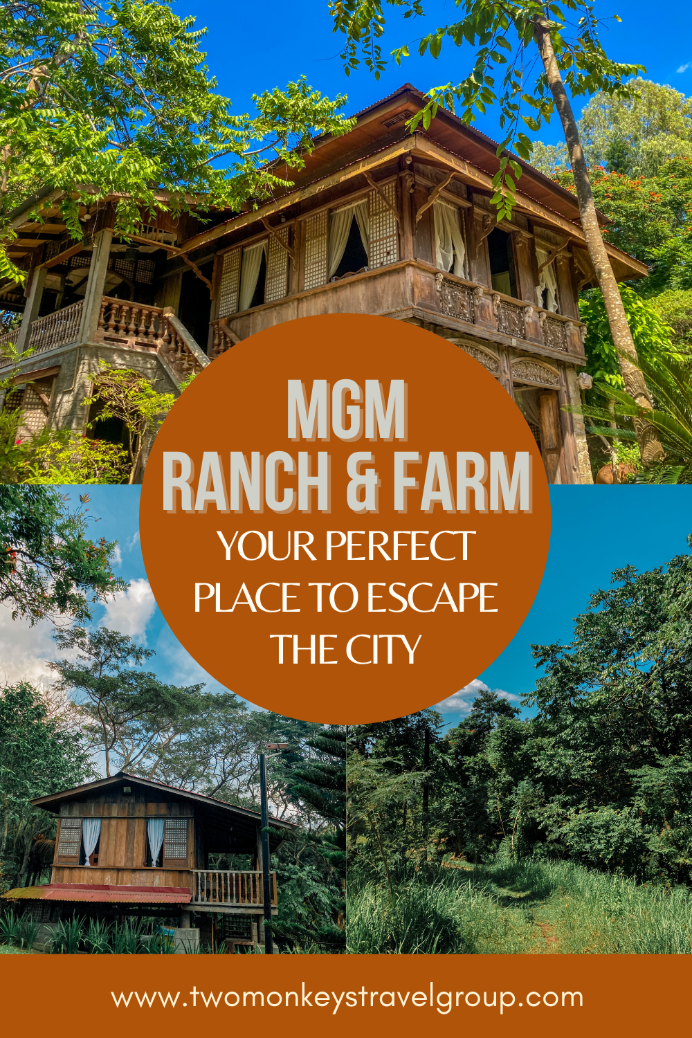 MGM Ranch and Farm Your Perfect Place to Escape the City