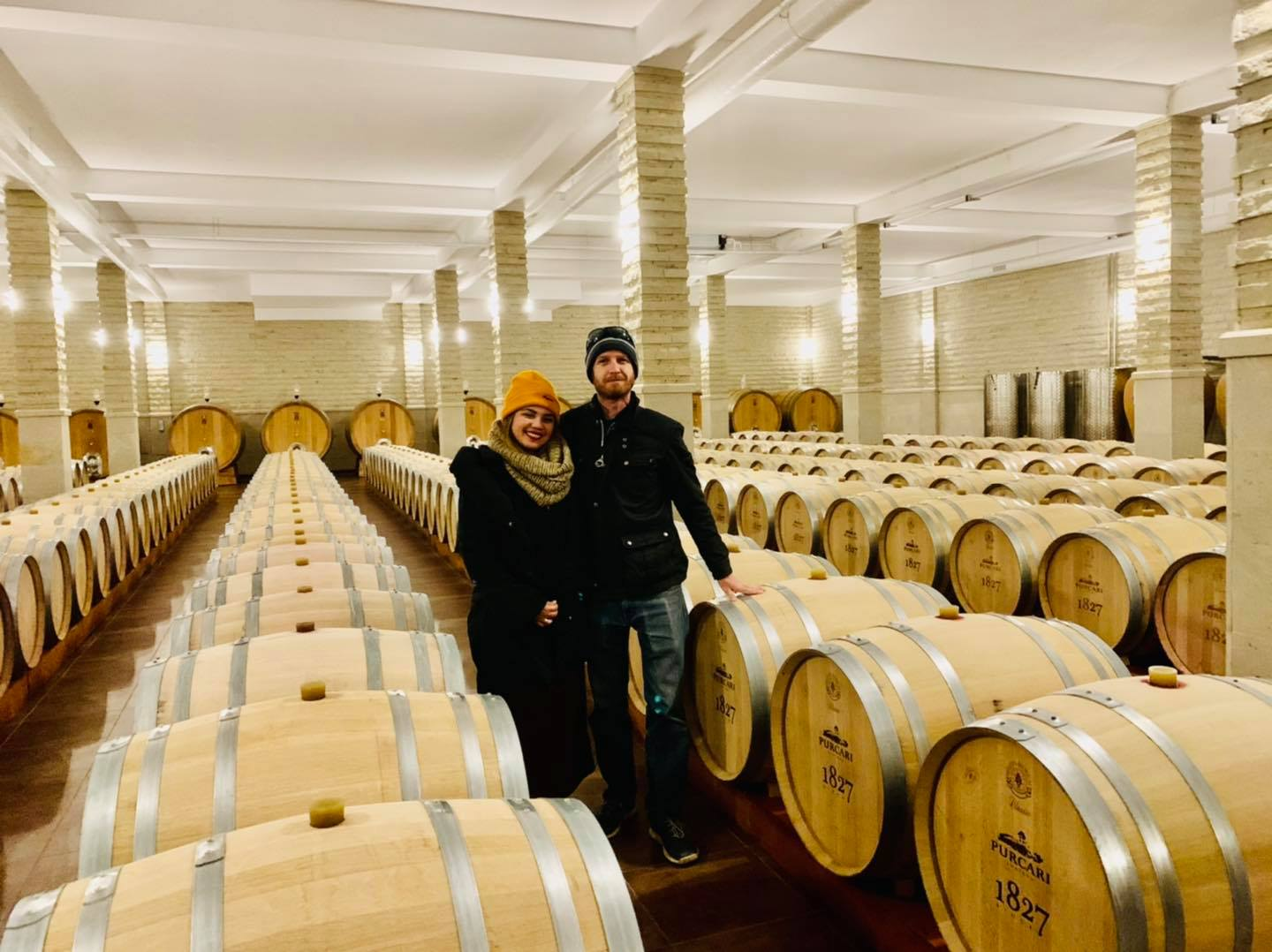 Our Winery Tour Experience4