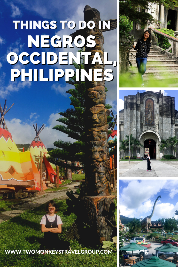 Things to Do in Negros Occidental, Philippines (DIY Guide)