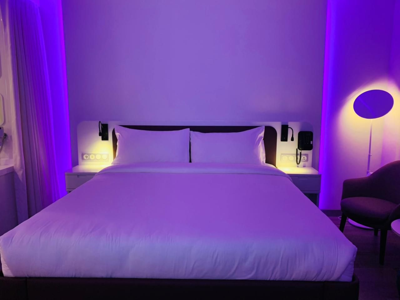 YotelAir Airside Your Best Choice to Sleep During Your Istanbul Layover