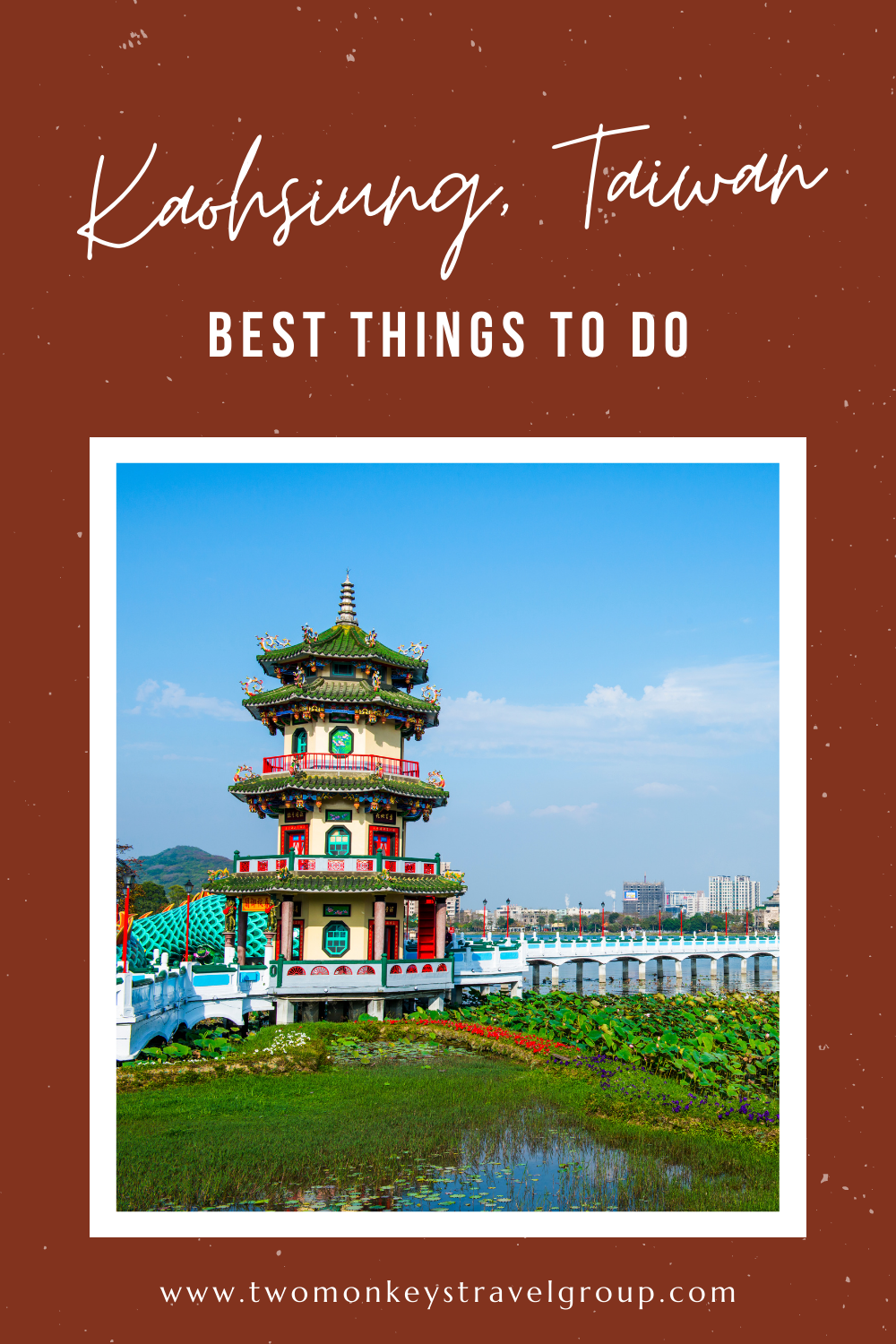 10 Best Things To Do In Kaohsiung, Taiwan [with Suggested Tours]