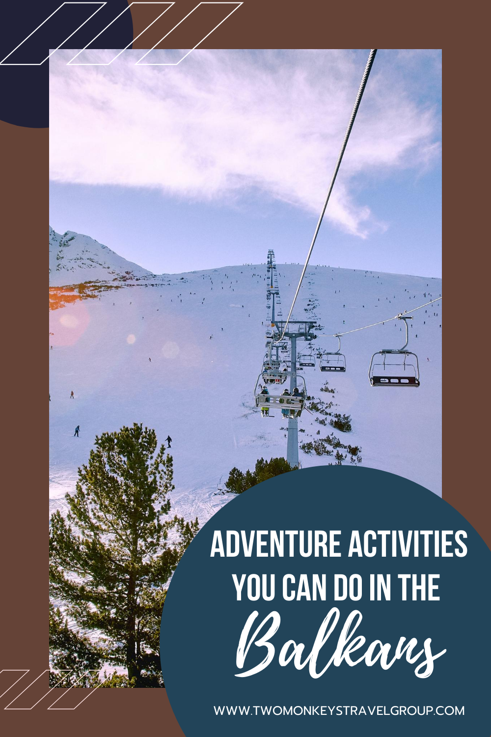 15 Adventure Activities You Can Do in the Balkans