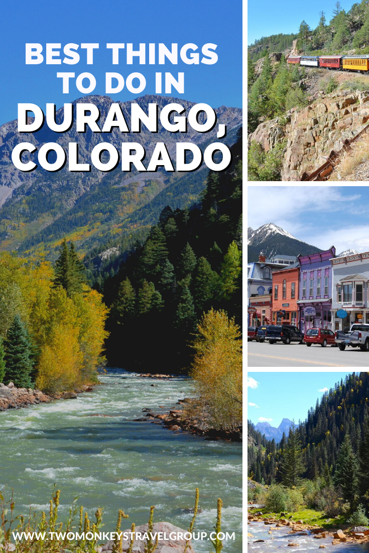 15 Best Things to do in Durango, Colorado [With Suggested Tours]