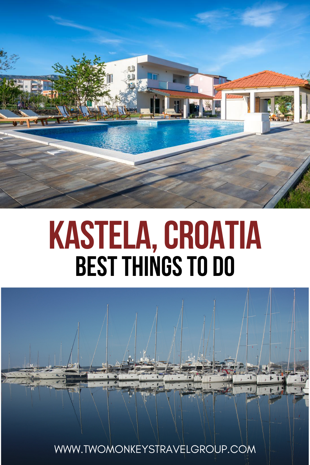 7 Best Things to do in Kastela, Croatia [with Suggested Tours]