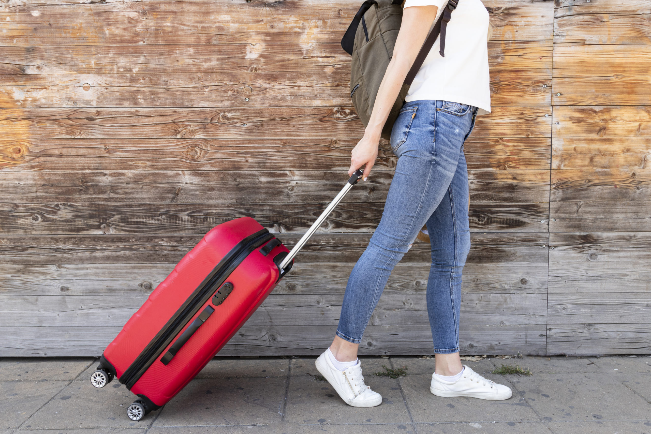 London Luggage Storage Guide What You Should Know