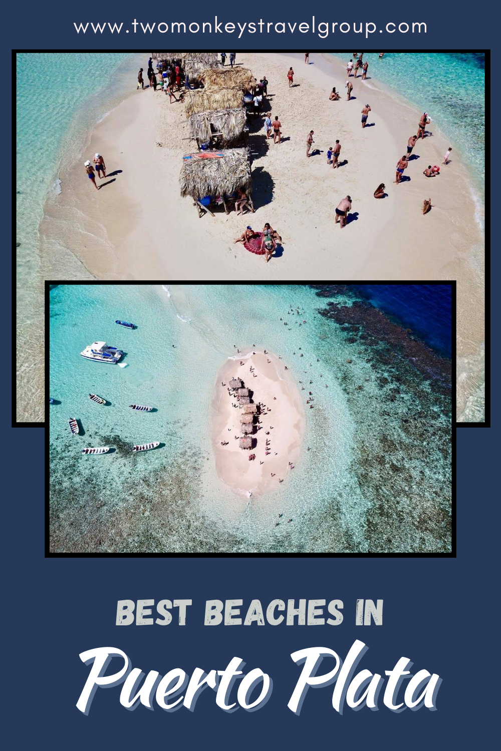 The Best Beaches in Puerto Plata Top 10 Puerto Plata Beaches