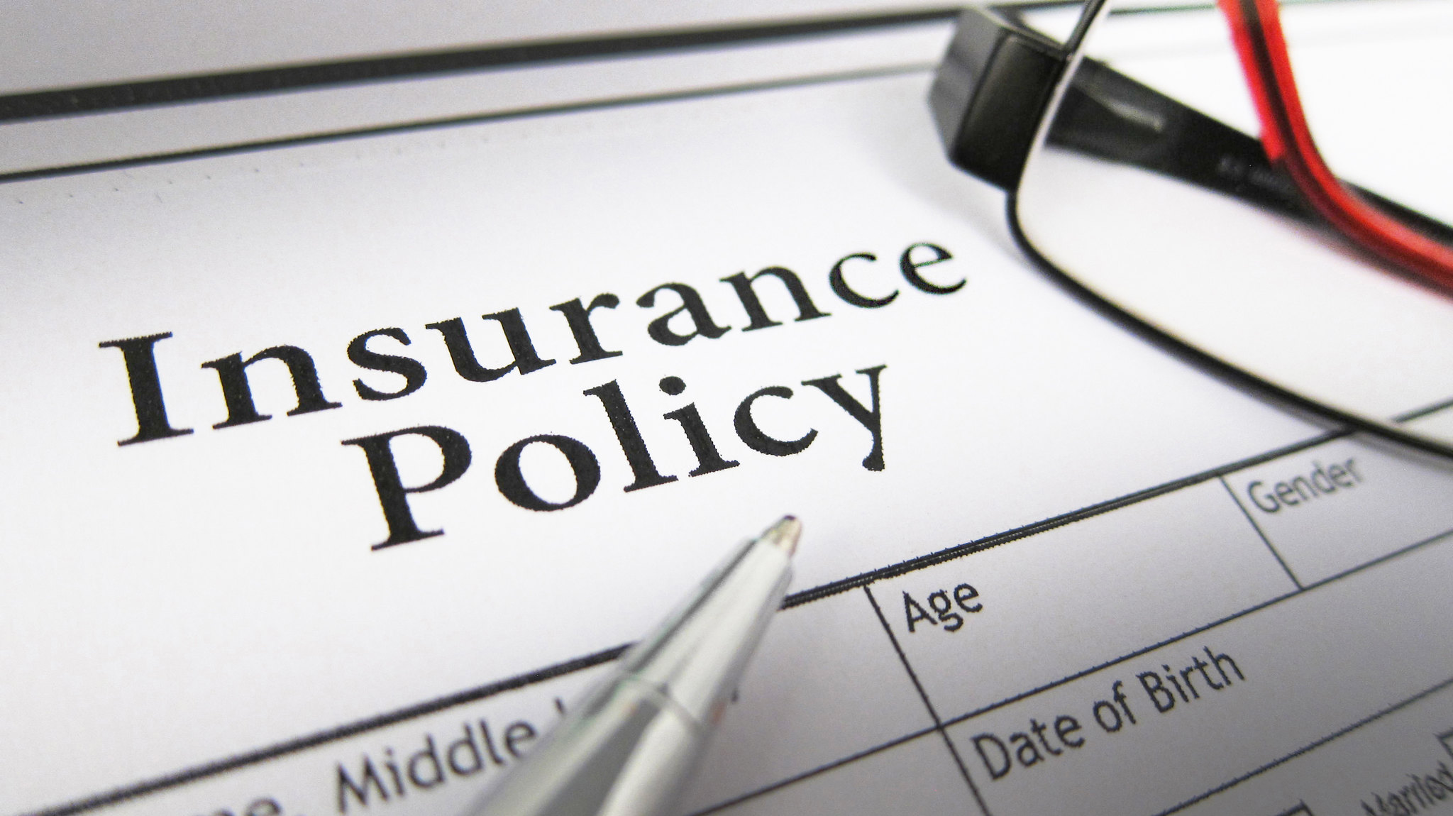 Automobile Insurance coverage & Inexperienced Card