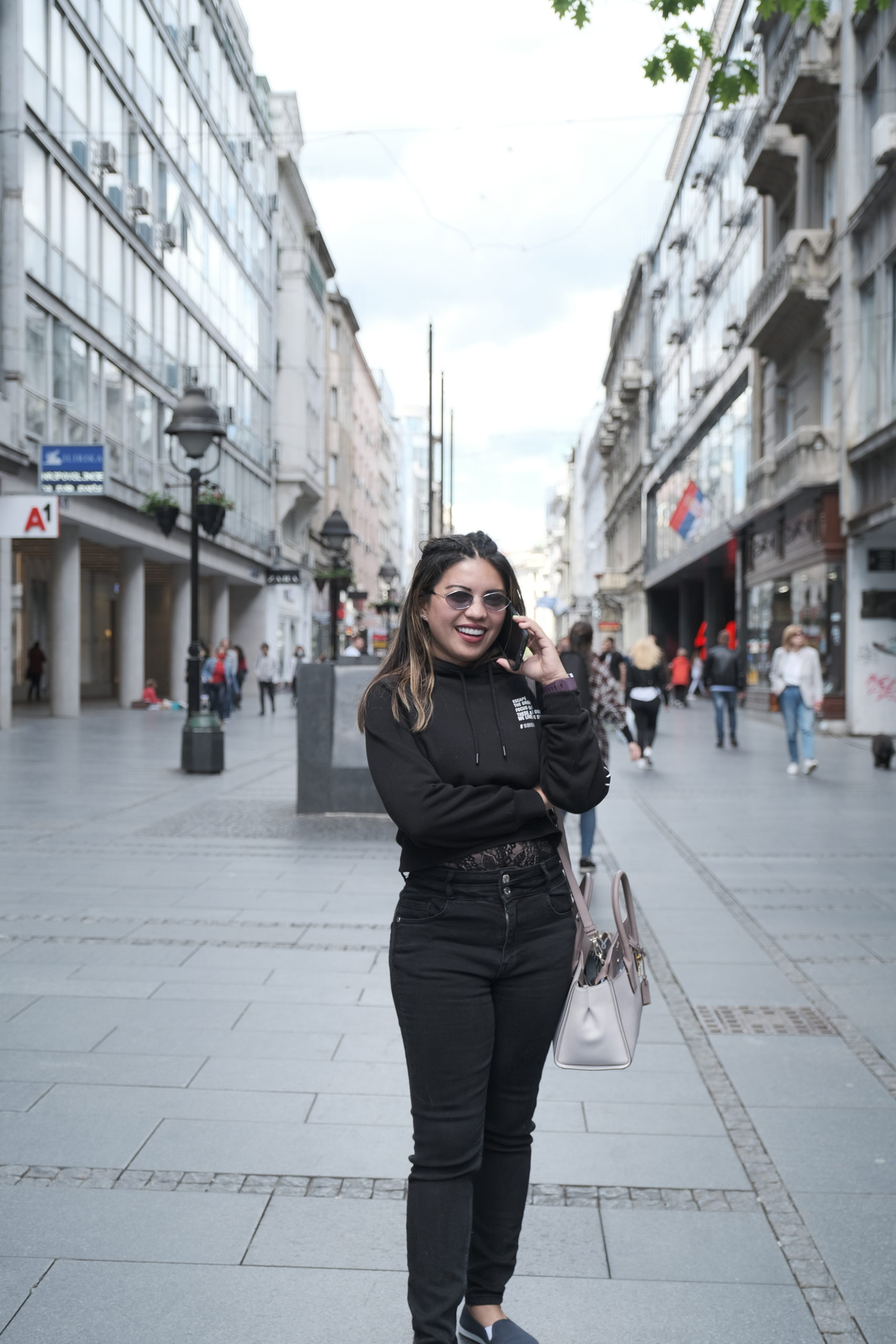 Mark Hotel Belgrade The Best Place for Digital Nomads Visiting Belgrade, Serbia