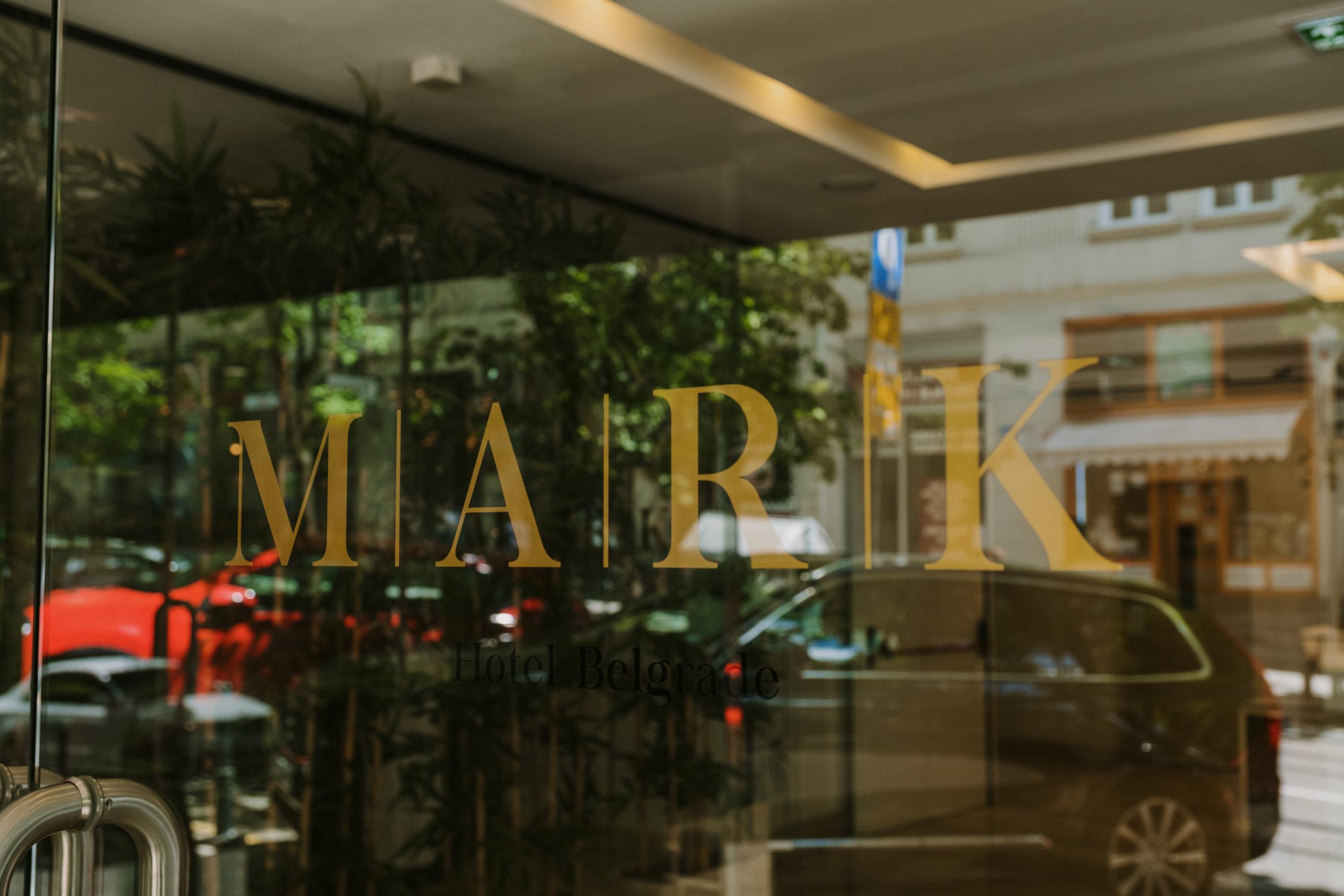 Mark Hotel Belgrade The Best Place for Digital Nomads Visiting Belgrade Serbia