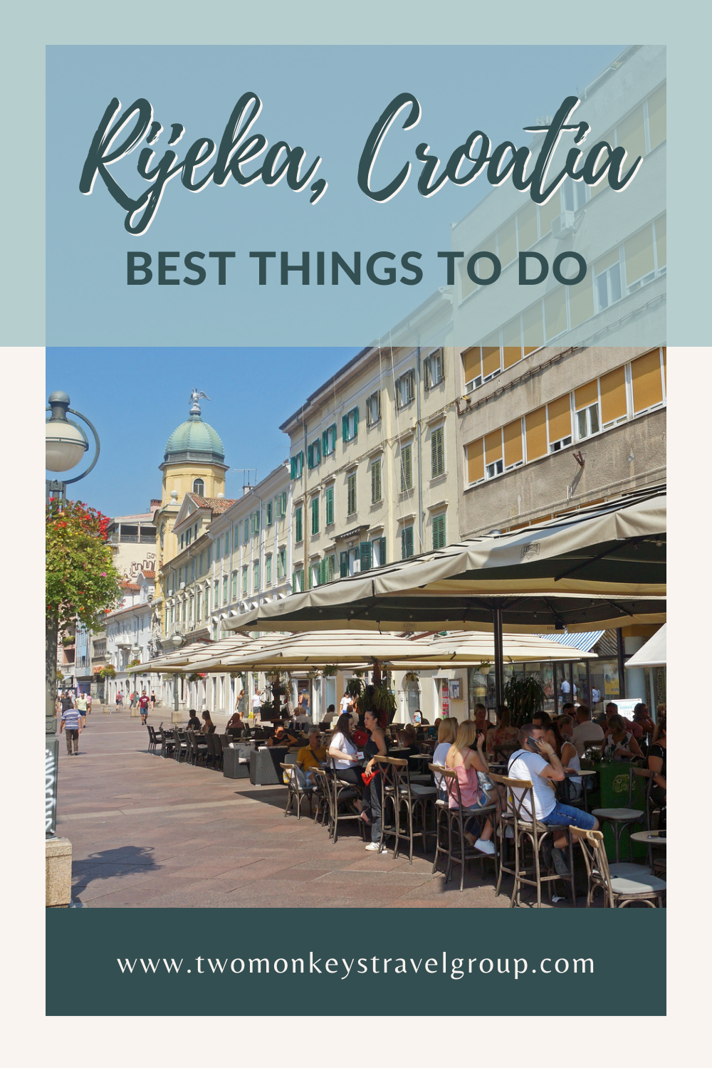 10 Best Things to do in Rijeka, Croatia [with Suggested Tours]