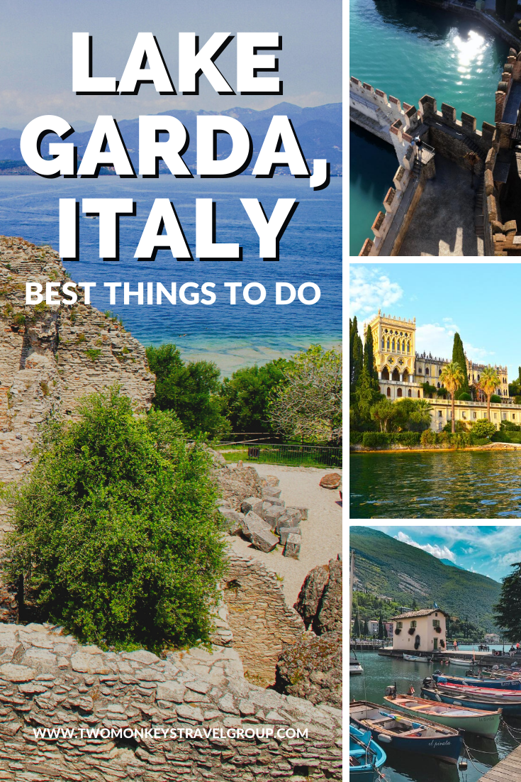 15 Best Things To Do in Lake Garda, Italy [With Suggested Day Trips]