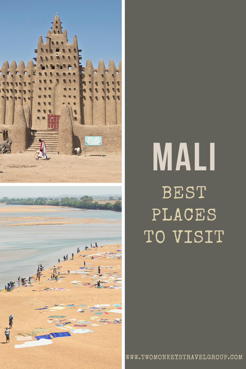 8 Things To Do in Mali [Best Places to Visit in Mali West Africa]