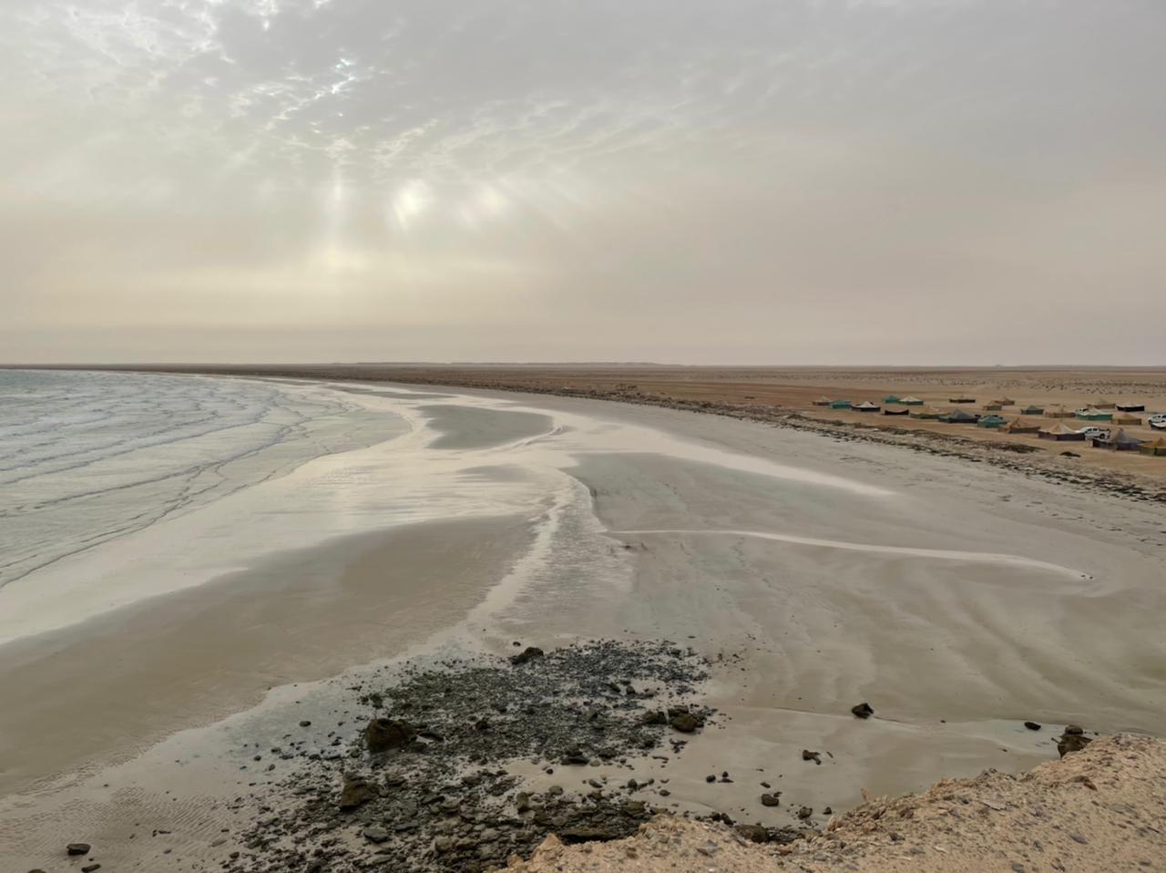 Our ultimate iron ore train experience in Mauritania Adventure Tour!  68