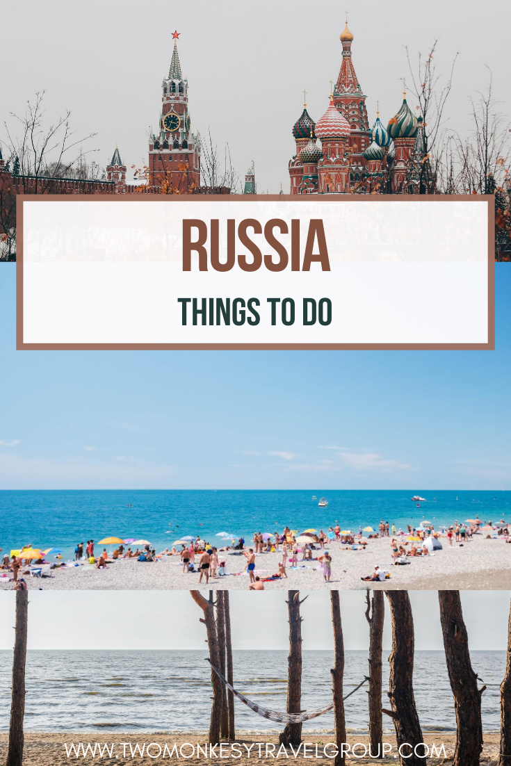 10 Things To Do in10 Things To Do in Russia [Best Places to Visit in Russia] Russia [Best Places to Visit in Russia]2