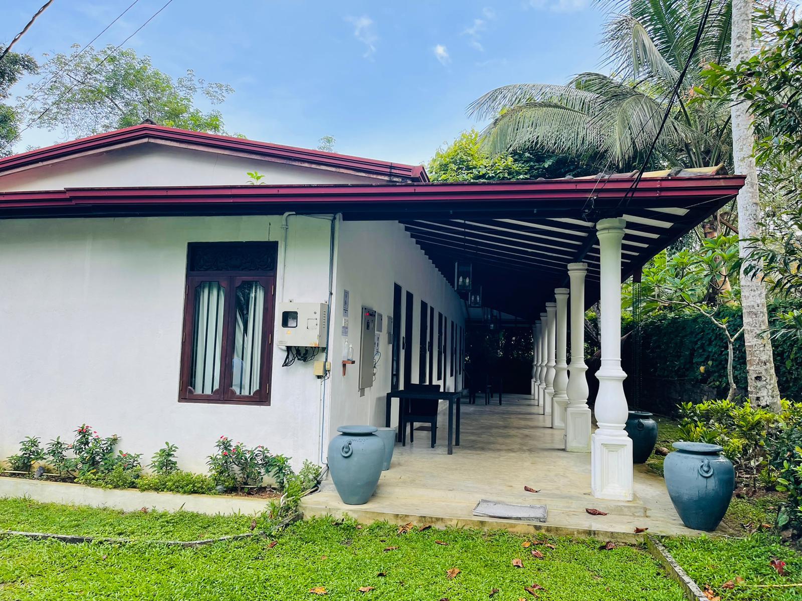 Ayurveda Retreat in Sri Lanka My Experience at The Plantation Villa