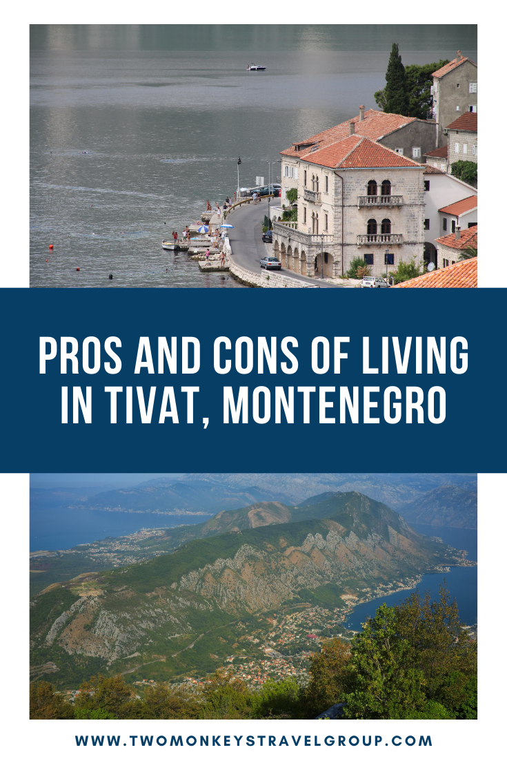 Before Moving to Tivat Pros and Cons of Living in Tivat, Montenegro