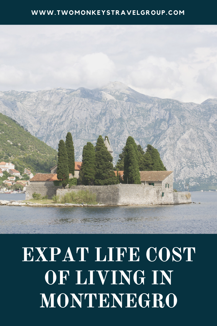 Expat Life Cost of Living in Montenegro Is Montenegro Expensive