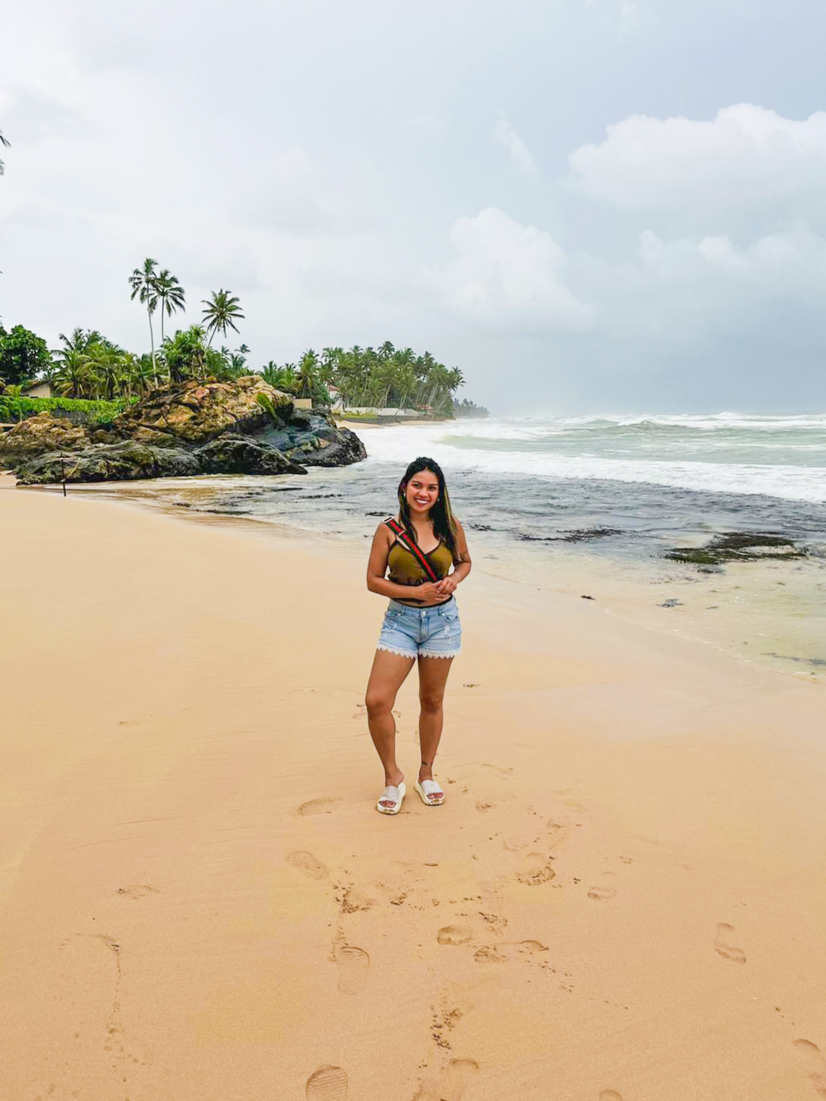 Owl and the Pussycat Hotel A Place for Digital Nomads in Sri Lanka