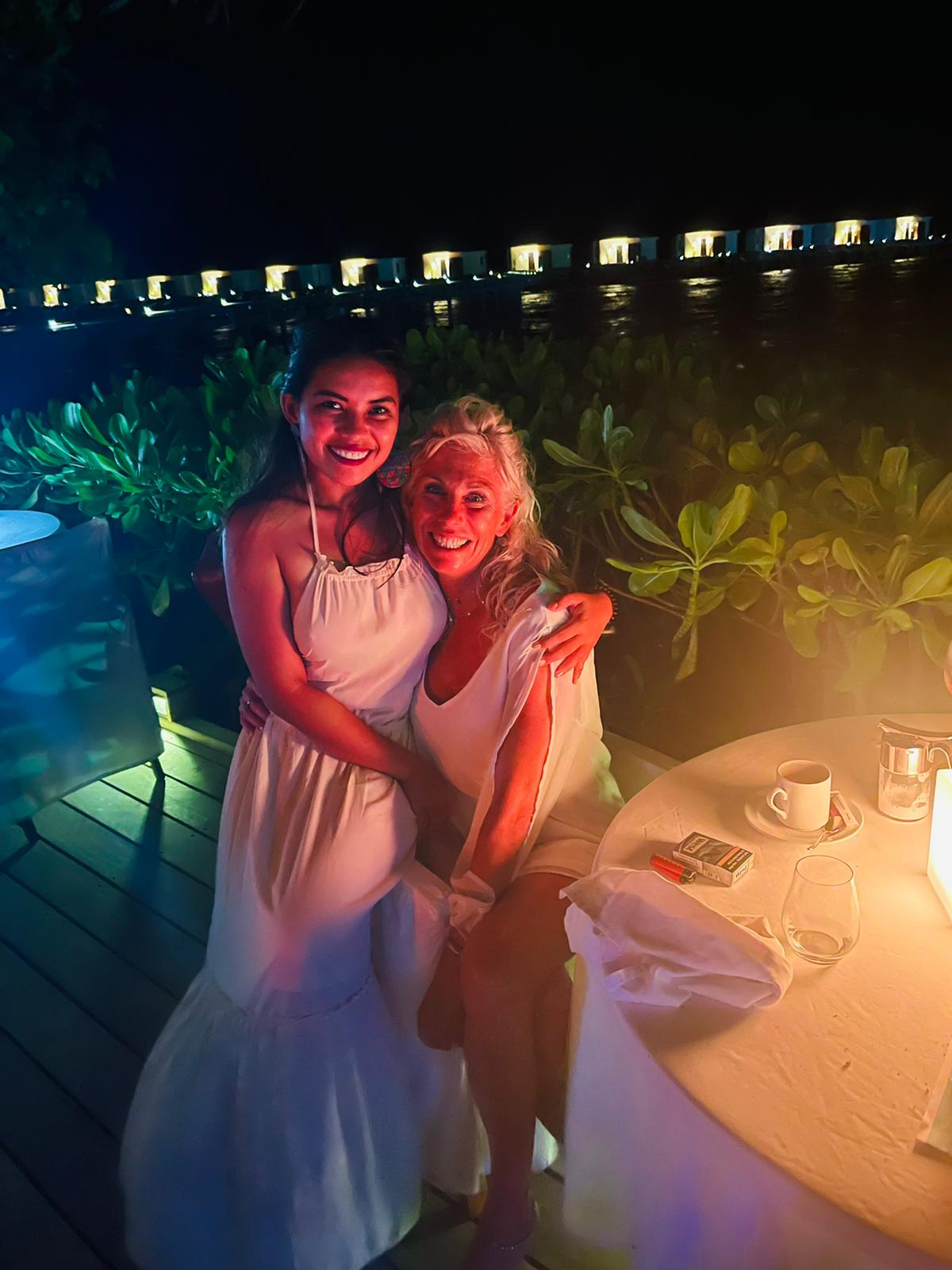 Why is ROBINSON Maldives The Ideal Place to Stay While on The Island
