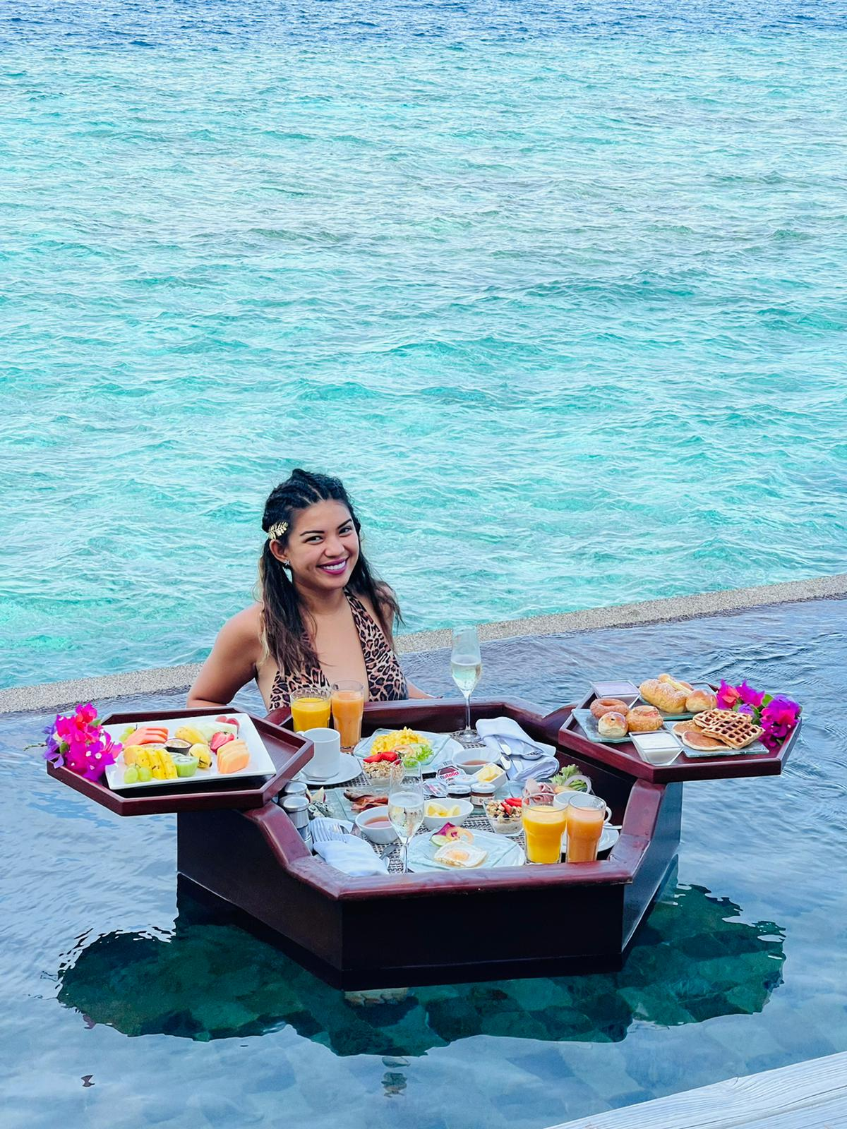 Why is ROBINSON Maldives The Ideal Place to Stay While on The Island45