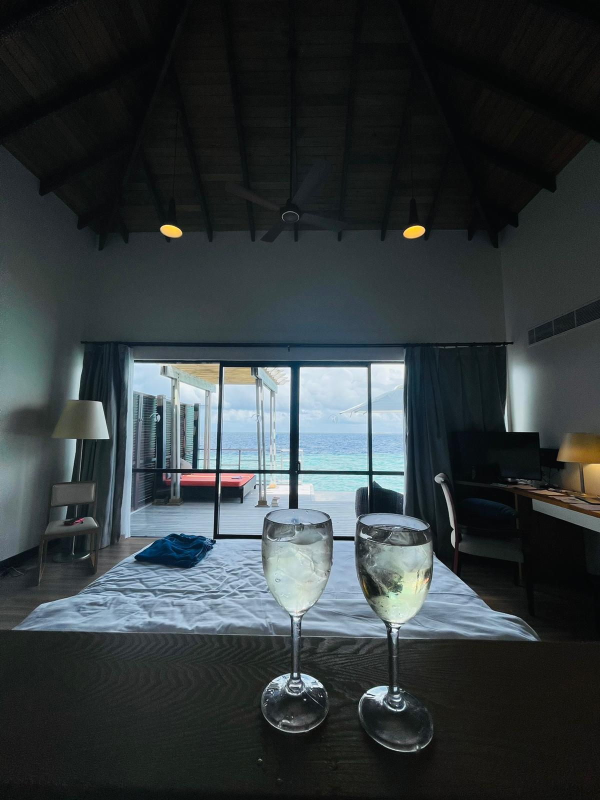 Why is ROBINSON Maldives The Ideal Place to Stay While on The Island80