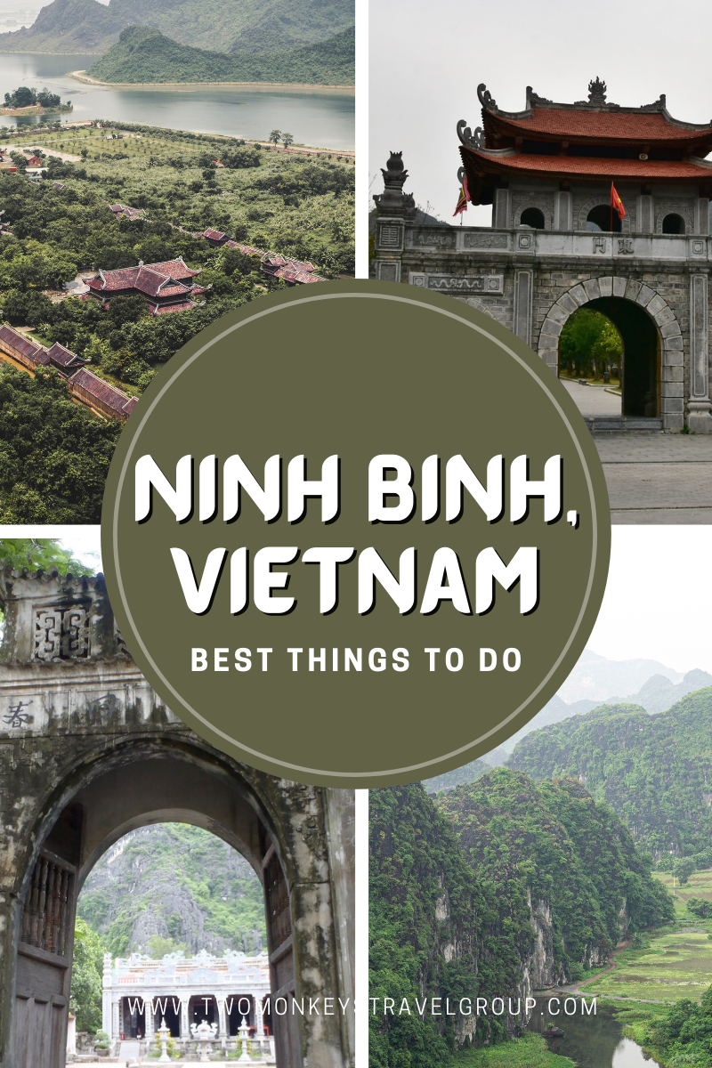 10 Best Things to do in Ninh Binh, Vietnam [with Suggested Tours]