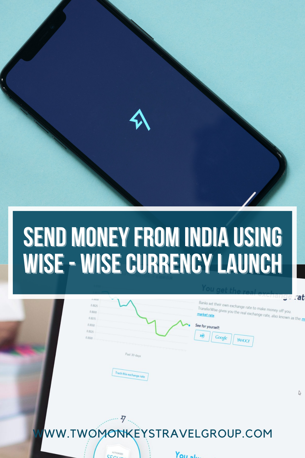 Send Money From India Using Wise Wise Currency Launch