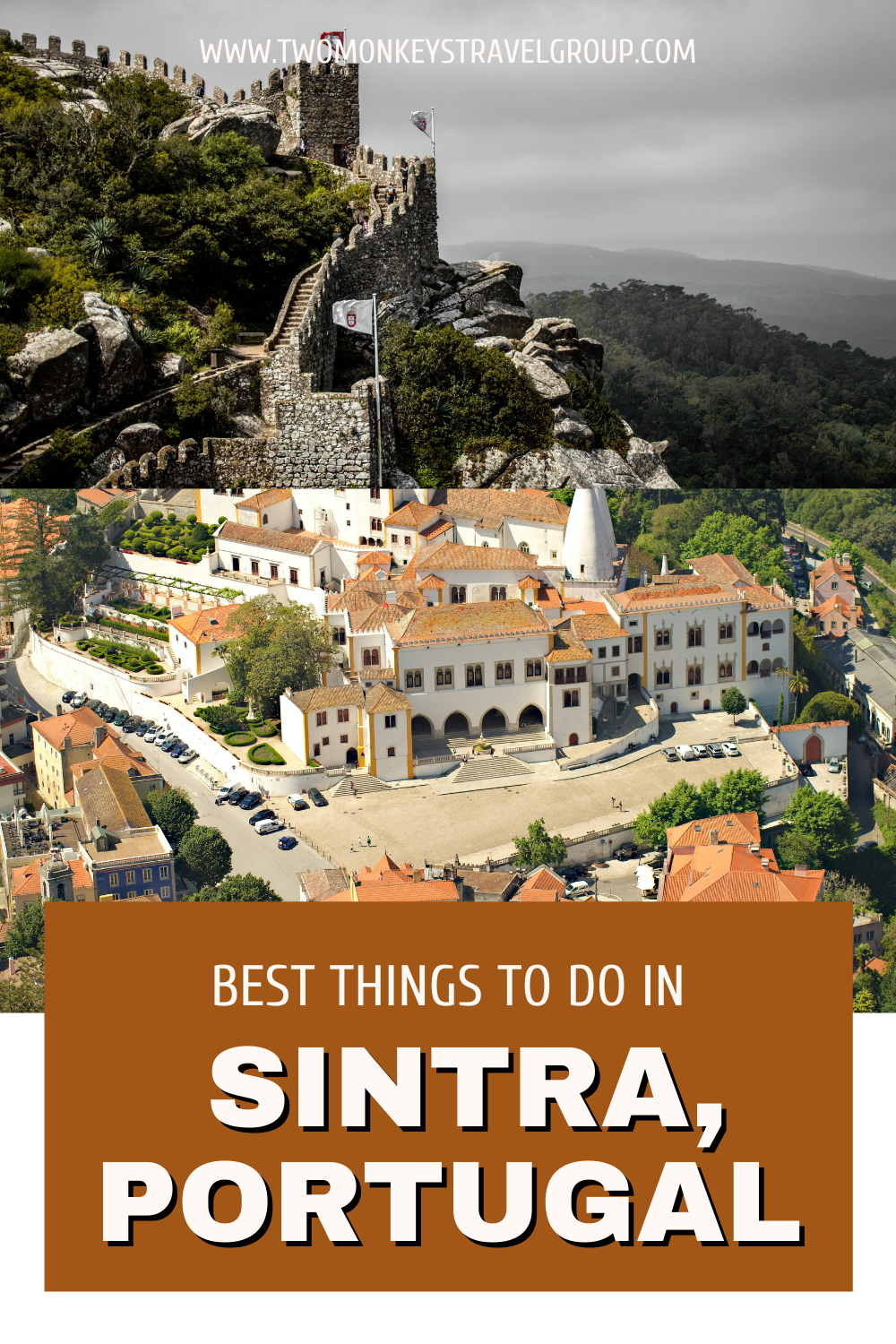 Las 10 mejores cosas que hacer en Sintra, Portugal [with Suggested Tours]
