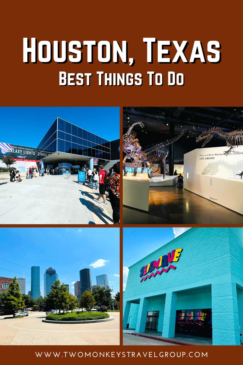 15 Best Things To Do in Houston, Texas3